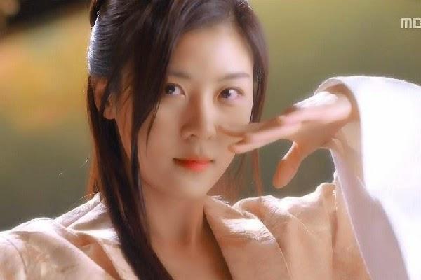 Ảnh trong phim Hoàng Hậu Ki - Empress Ki 2