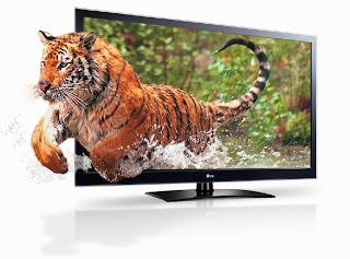 3D телевизори
