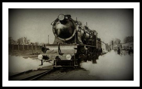 locomotora a san sebastian rusia division azul