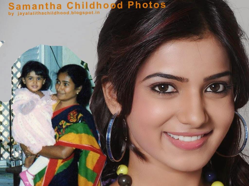 tamil thuvaiyal: samantha childhood part 2