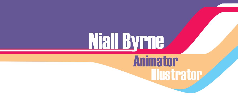 Niall Byrne