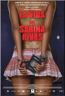 La vida precoz y breve de Sabina Rivas 