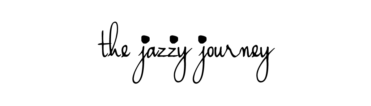 A Jazzy Journey