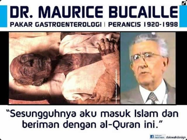 Mumia & Islam