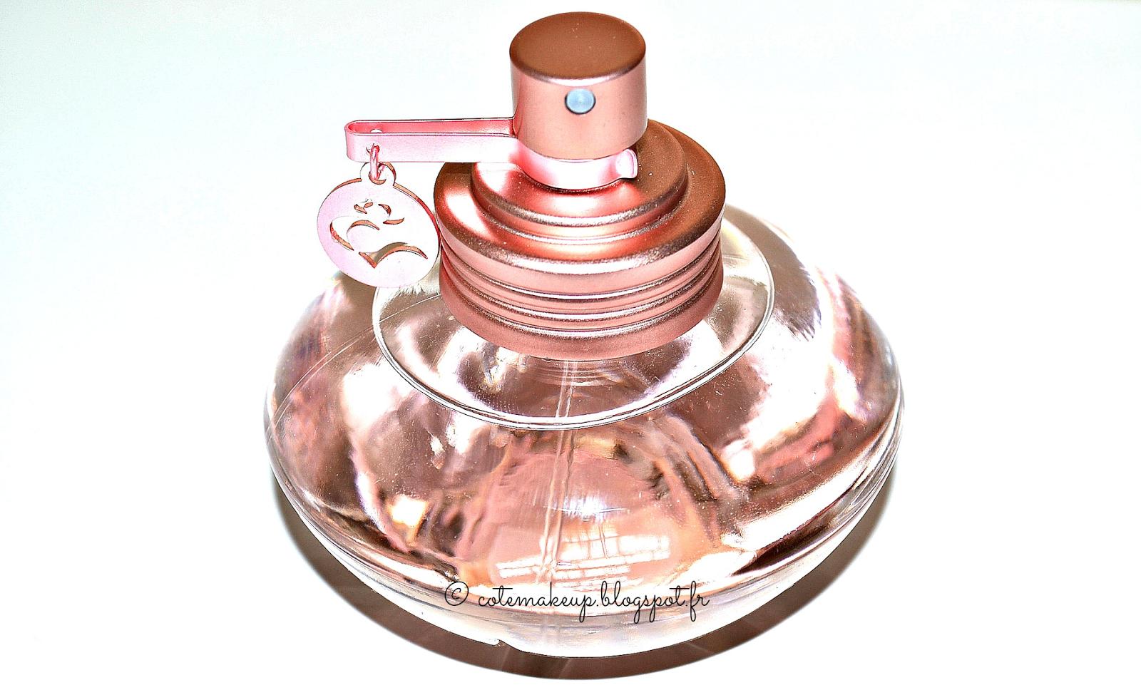 parfum S by Shakira eau florale avis