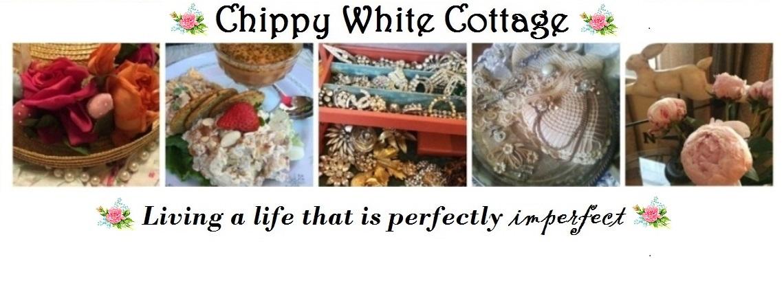 Chippy White Cottage