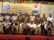 Customs Day Celebration - 2012
