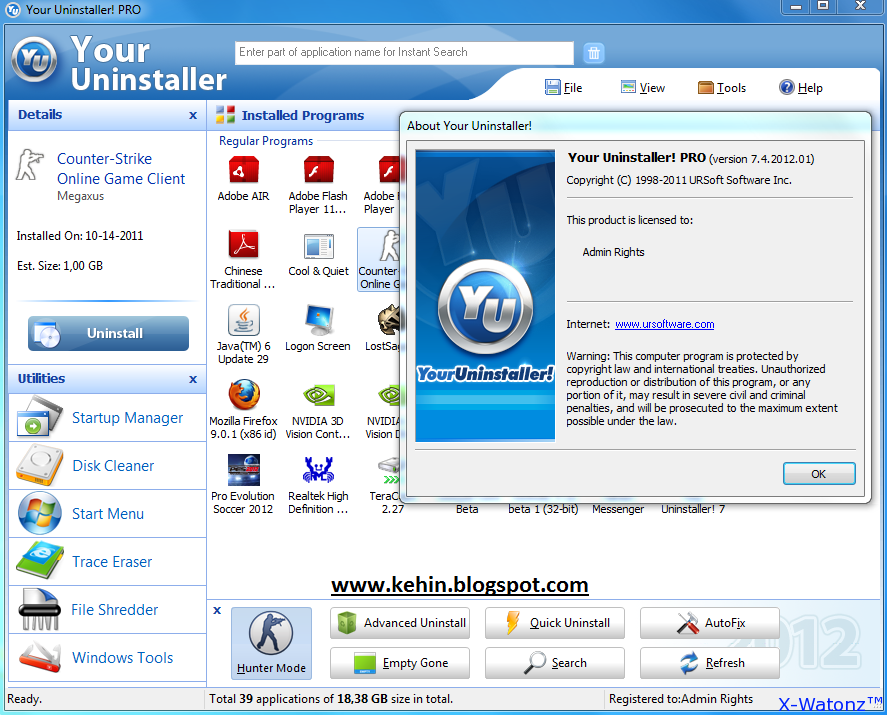 Revo Uninstaller 2019 Free Download Full Version For Windows
