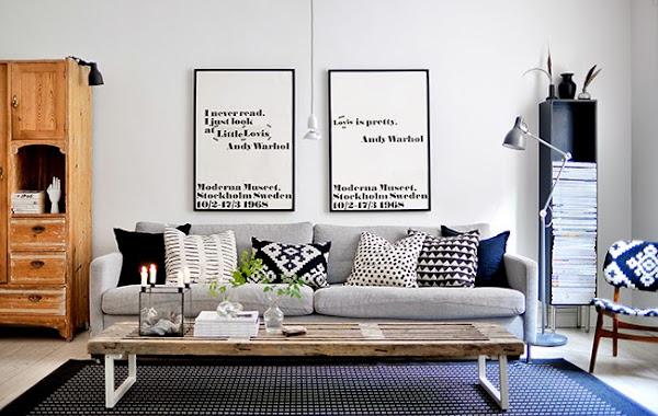 Casa 36 metros cuadrados decorar tu casa es for Decoracion de casas de 36 metros cuadrados