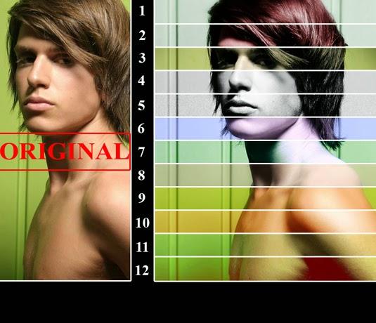 Photoshop Color