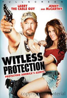 Bảo Vệ Nhân Chứng - Witless Protection