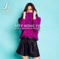 Download Lagu Isyana Sarasvati - Keep Being You MP3