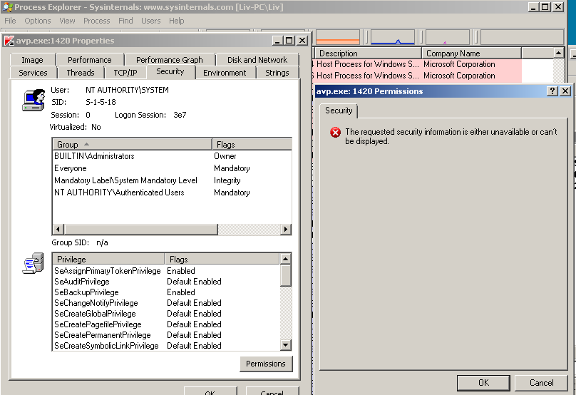 how to change permission in windows 7