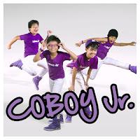Chord Gitar Coboy Junior -Terhebat