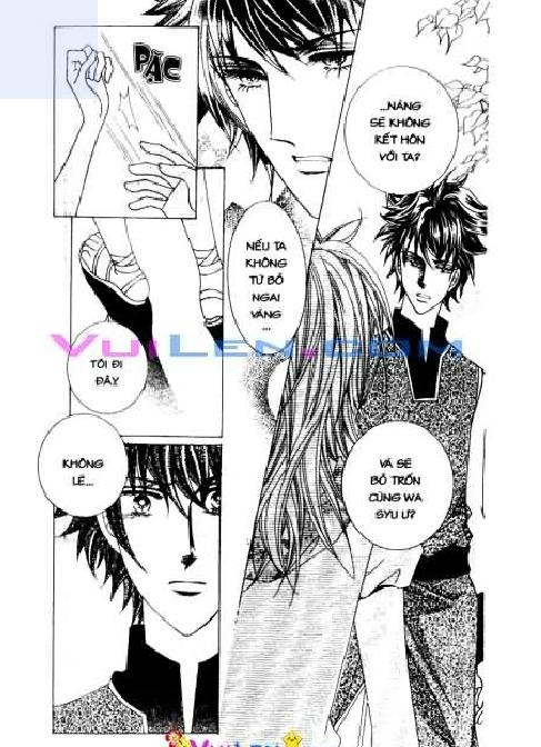 Công chúa của tôi Chapter 9 - Trang 93