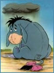 Don't be an Eeyore