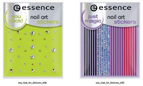 saldi essence 2014