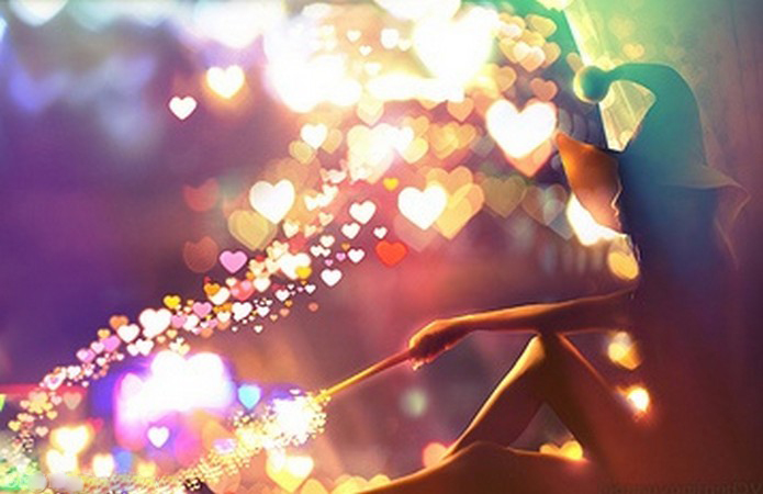 Красивые картинки о любви - f004