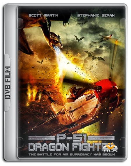 Download P-51 Dragon Fighter (2014) Full Version