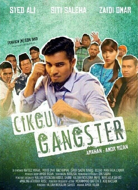CIKGU GANGSTER FULL MOVIE