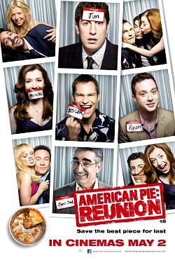 Filme Poster American Pie: O Reencontro TS XviD & RMVB Legendado