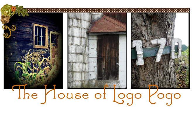 The house of Logo Pogo
