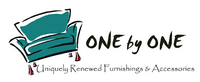One by One - Uniquely Renewed Furniture &amp; Accessories by Ruthie Staalsen