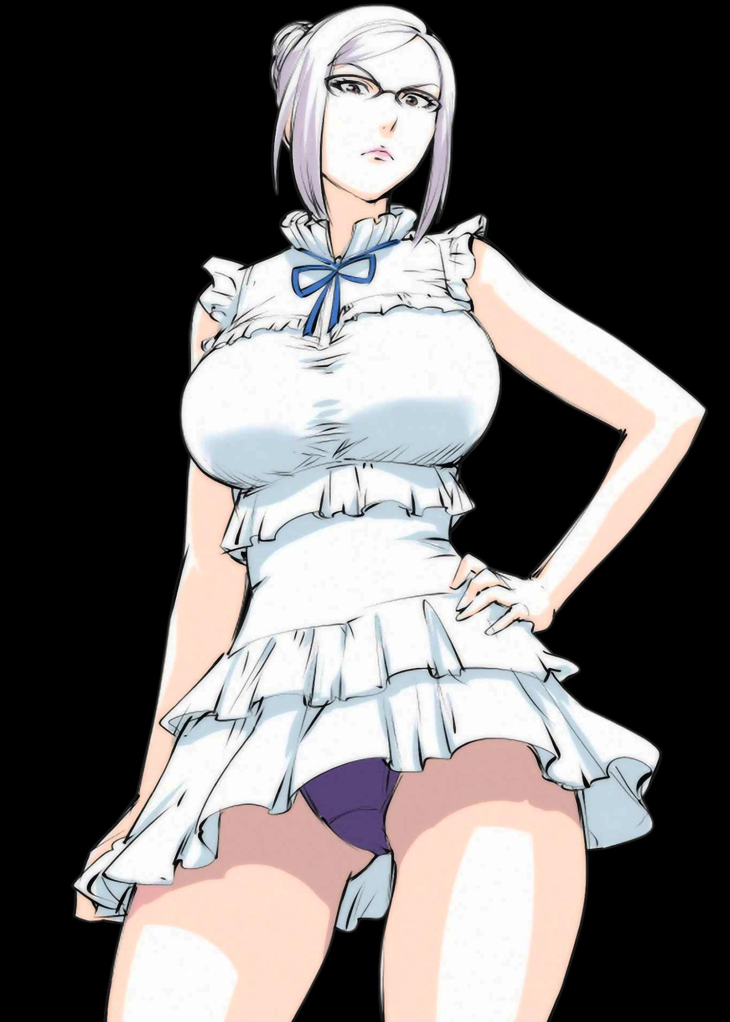 Kangoku Gakuen (Prison School) - Shiraki Meiko