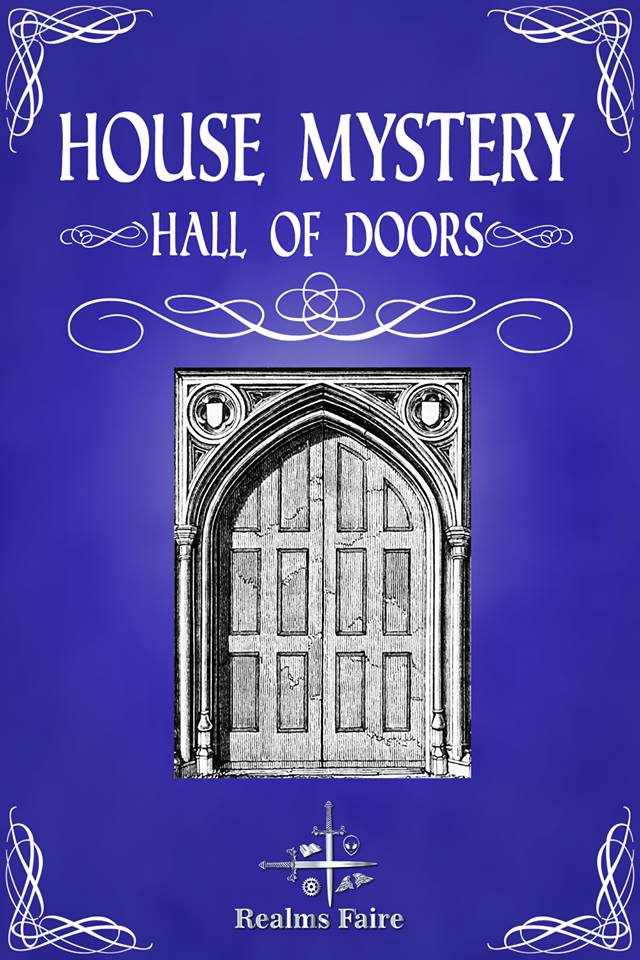 Hall of Doors