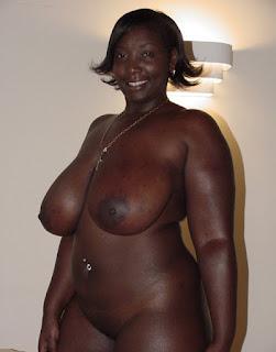 Negras gordas putas