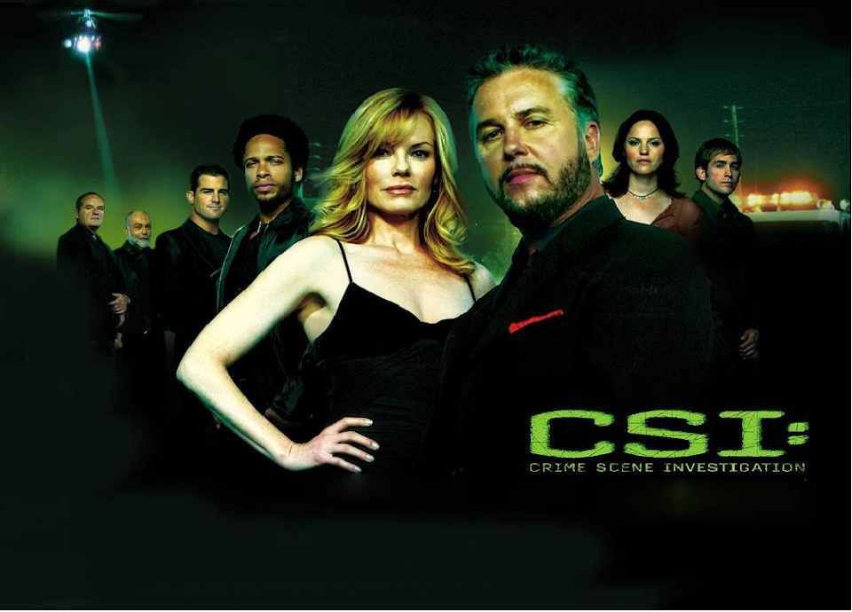CSI Grillows