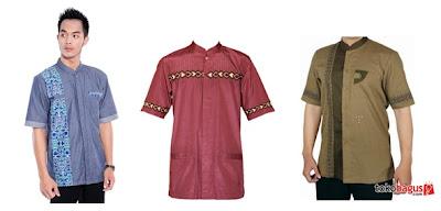 Baju Muslim untuk Laki-Laki
