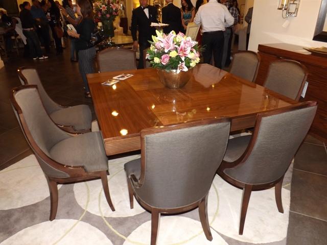 Design living recibe nueva l nea de muebles de la marca for Muebles hurtado