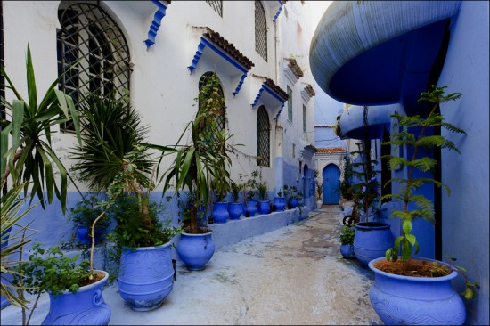 Chefchaouen Top Most Popular Tourist Destinations
