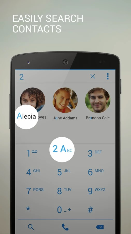 Contacts + v3.29.6