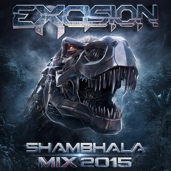 Shambhala Mix (2015) [Single]