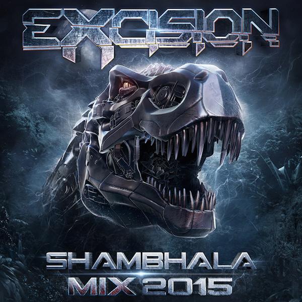 Shambhala Mix (2015) [Single]