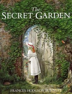 Click Here To Read The Secret Garden Online Free