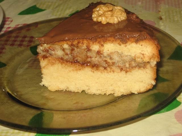 Вкусный бисквит в мультиварке рецепты с фото