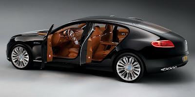 2012 Bugatti Galibier