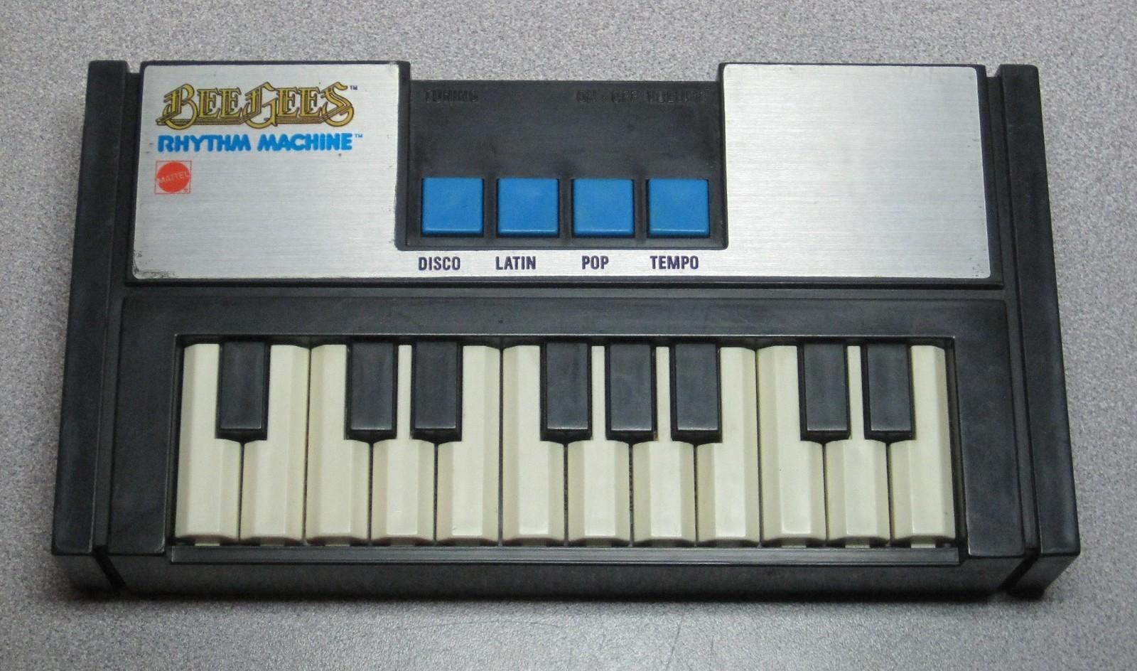 rhythm machine song