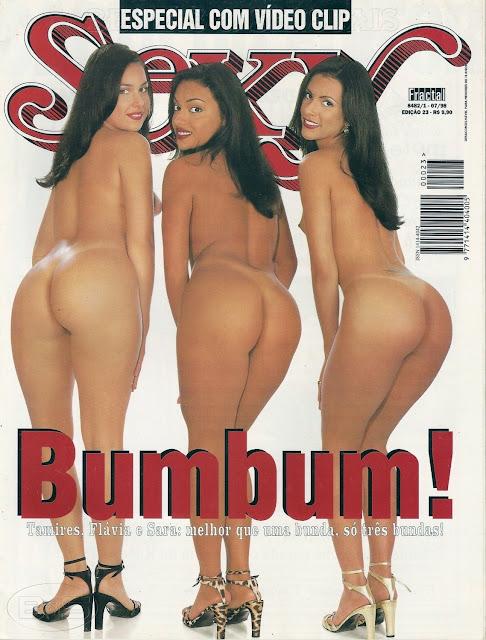 Especial Bumbum - Sexy 1998