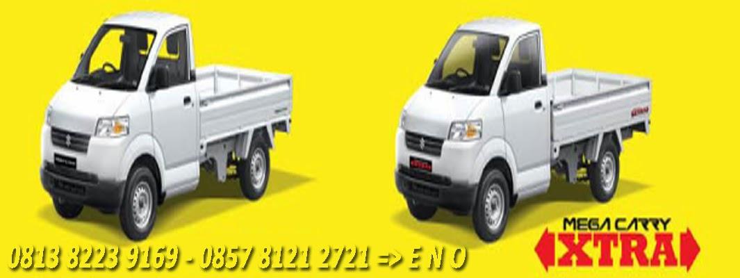 Harga Suzuki Apv Pick Up