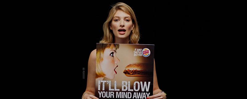 Lucha contra la publicidad sexista