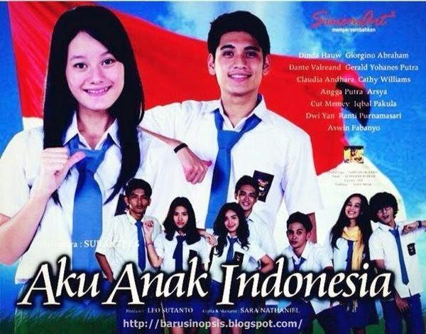 RCTI Tayangkan SINETRON Terbaru AKU ANAK INDONESIA