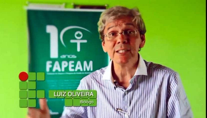 INSTITUTO FEDERAL DO AMAZONAS