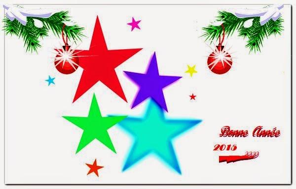 Texte d'amitié pour une bonne année 2015