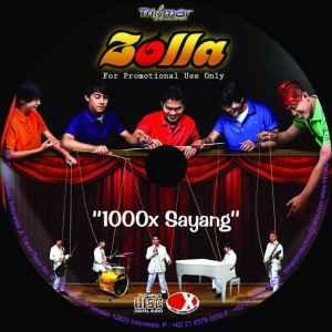 Zolla - 1000x Sayang MP3