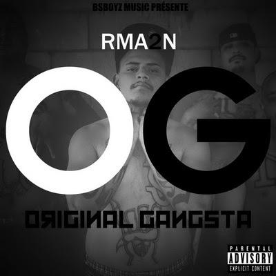 Rma2n - OG Mixtape (2015)