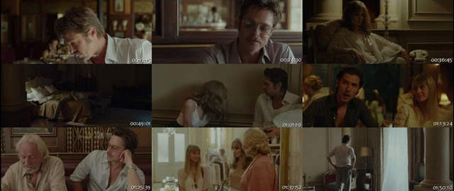 By the Sea DVDRip Latino